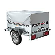 image of Erde 122 30cm Trailer Cover