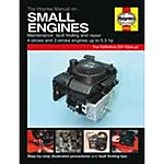 image of Haynes Small Engines Manual