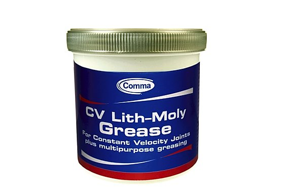 Comma CV & Lith-Moly Grease 500g