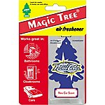 image of Little Trees New Car Scent Air Freshener