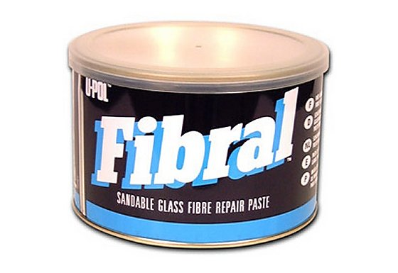 U-POL Glass Fibre Repair Paste 900ml