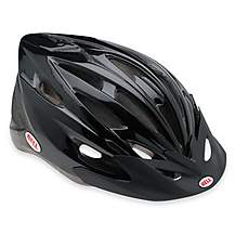 image of Bell Venture Bike Helmet - Black (54-61cm)