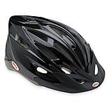 Bell Venture Bike Helmet - Black (54-61cm)