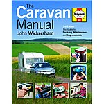 image of Haynes Caravan Manual