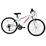 "image of Indi Integer Kids Mountain Bike Purple - 26"" Wheel"