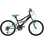 """image of Apollo Charm Junior Mountain Bike - 20"""" Wheel"""