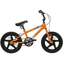 image of Indi Shockwave Kids BMX Bike - 16""