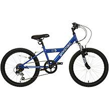 image of Indi Sandstorm Kids Bike - 20""