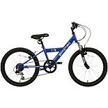 "Indi Sandstorm Kids Bike - 20"" Wheel"