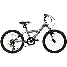 image of Indi Krypt Kids Bike - 20""