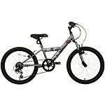 "image of Indi Krypt Kids Bike - 20"" Wheel"