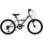 "image of Indi Krypt Kids Bike - 20"""