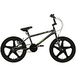 "image of Indi Shockwave Kids BMX Bike - 20"" Wheel"
