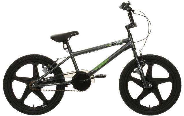 Indi Shockwave Kids Bmx Bike 20