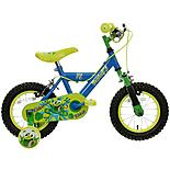 "Indi Frogster Kids Bike - 12"" Wheel"