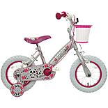 "Indi Lulu Kids Bike - 12"" Wheel"