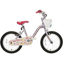 image of Indi Sugar and Spice Kids Bike -  16""