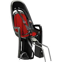 image of Hamax Zenith Rear Frame Mount Child Seat