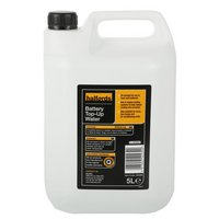 Halfords Battery Top-Up Water 5L