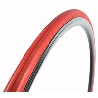 Vittoria Zaffiro Home-Trainer Tyre, Red