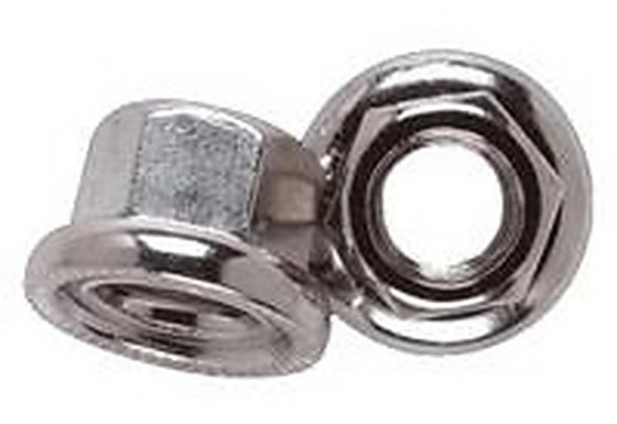 Miche Pista Track Nut - Rear (Each)