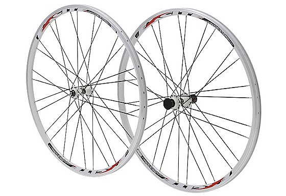 Miche Excite Wheels Pair - 700c