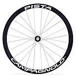 Campagnolo Pista Tubular Single Fixed Rear Wheel