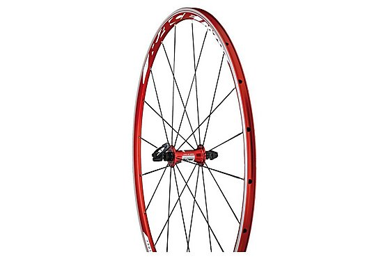 Miche Race Wheels Pair - 700c