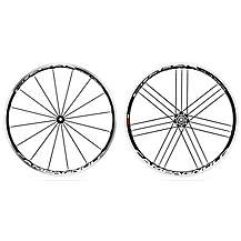 image of Campagnolo Shamal Ultra Tubular Pair Wheels - 700c