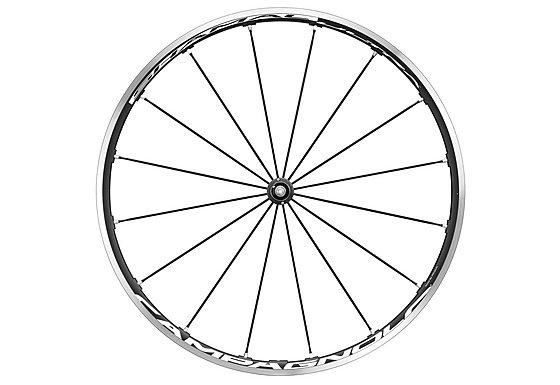 Campagnolo Shamal Ultra 2 Way Pair Wheels - 700c