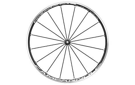 image of Campagnolo Shamal Ultra 2 Way Pair Wheels - 700c