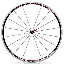 image of Miche Syntium Wheels Pair - 700c