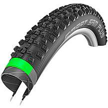 image of Schwalbe Smart Sam Plus Wired Tyre 27.5x2.2