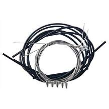 image of Campagnolo Ultra-Shift And Power-Shift Cable Set
