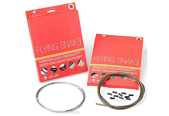 Transfil Flying Snake Cable Set