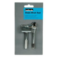 Halfords Chain Rivet Tool