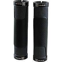 image of System Ex Lock-On Dual Handlebar Grips