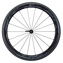 image of Zipp 404 NSW Carbon Clincher Front Wheel