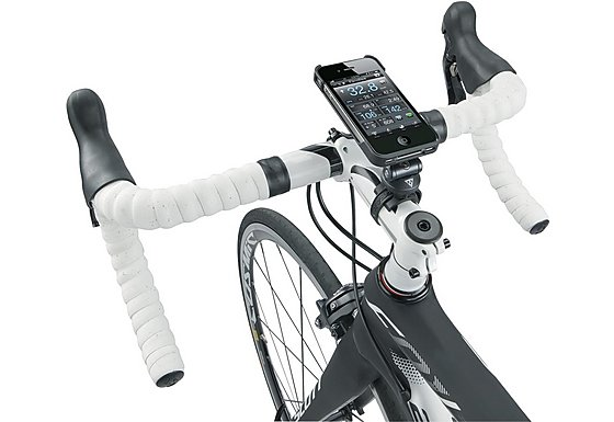 Topeak Ridecase II for IPhone 4 & 4S