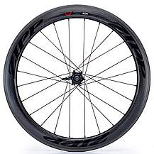 image of Zipp 404 NSW Carbon Clincher Rear Wheel