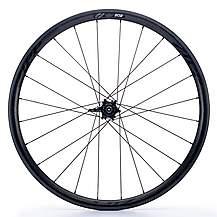image of Zipp 202 Tubular 177 Rear Wheel 10/11SP SRAM- Black