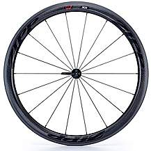 image of Zipp 303 Firecrest Tubular 77 Front Wheel- Black