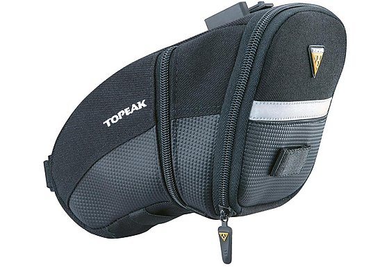 Topeak Aero Wedge Quickclip Bag