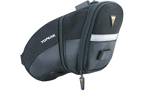 image of Topeak Aero Wedge Quickclip Bag