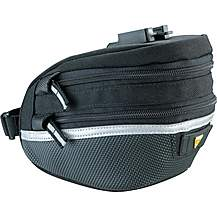 image of Topeak Wedge Saddle Pack 11 - Small