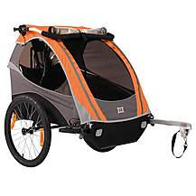 image of Burley D'lite Bicycle Trailer