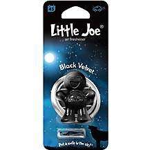 image of Little Joe Black Velvet Air Freshener
