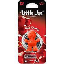 image of Little Joe Red Cherry Air Freshener
