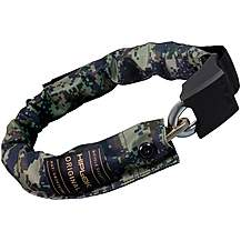 image of Hiplok Original Wearable Chain Lock Urban Camo