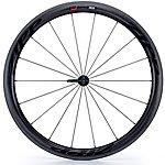 image of Zipp 303 Firecrest Carbon Clincher 77 Front Wheel- Black